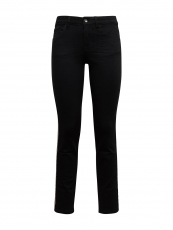 Tom Tailor Jeans Damen ALEXA slim 1010016.xx.70 10240 black denim W19-TTDJ1