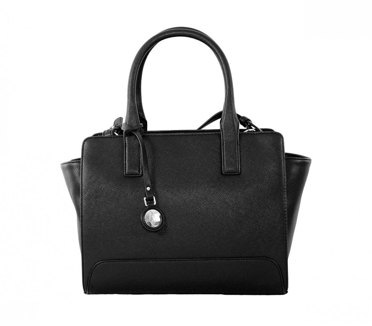 armani jeans tasche handtasche f damen c5250 r4. Black Bedroom Furniture Sets. Home Design Ideas