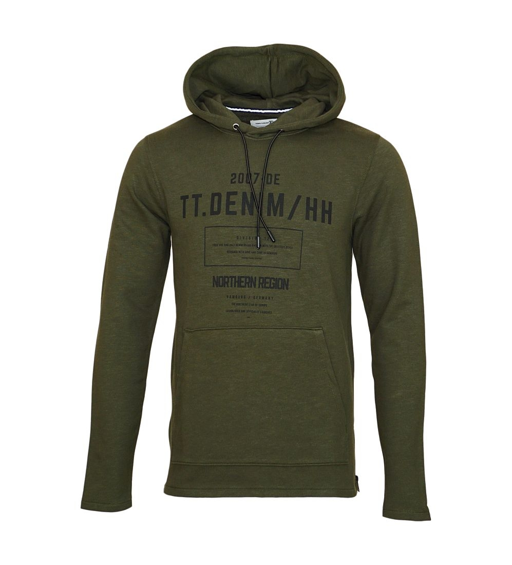 sweater sweatjacken pullover hoodies tom tailor. Black Bedroom Furniture Sets. Home Design Ideas