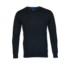 Tom Tailor Pullover Rundhals Herrenpullover Sweater 30197330910 2572 black grey melange