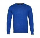 Tom Tailor Pullover Rundhals Herrenpullover Sweater 30197330910 6803 indigo blue melange