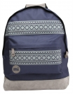 Mi-Pac Rucksack Tasche Nordic 740101-A03 navy / characoal
