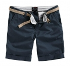 SURPLUS Chino Shorts schwarz 07 5612 63 SP16