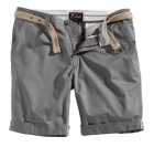 SURPLUS Chino Shorts grau 07 5612 04 SP16