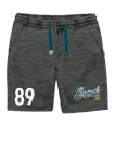 Jack & Jones Shorts kurze Hosen JJORJACK SWEAT SHORTS dunkelgrau JJ16