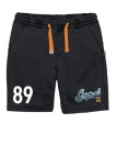 Jack & Jones Shorts kurze Hosen JJORJACK SWEAT SHORTS navy JJ16