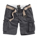 SURPLUS Shorts Xylontum kurze Hose navy 07 5611 10 SP16