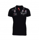 Redbridge Poloshirt Polohemd Shirt R41252 black, schwarz RB16