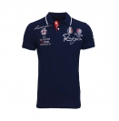 Redbridge Poloshirt Polohemd Shirt R41252 navy RB16