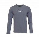 EMPORIO ARMANI Sweater Longsleeve 111653 6A715 00044 ANTRACITE HW16