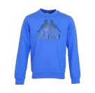 KAPPA Pullover Sweater Sertum RN Sweatshirt 703797 805 Kings Blue HW16