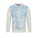 Petrol Industries Sweater Pullover beige MFW16 SWR397 914 HW16-1