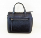 Armani Jeans Handtasche Shopper Tasche WOMEN'S TOP HANDLE B 922103 6A728 31735 Patriot Blue HW16-1