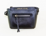 Armani Jeans Handtasche Shopper Tasche WOMEN'S SLING BAG 922104 6A728 31735 Patriot Blue HW16-1