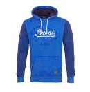 Petrol Industries Sweater Pullover Sweat Hooded blau MFW16 SWH353 593 mit Kapuze HW16-3