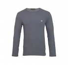 Emporio Armani Shirt Longsleeve KNIT SWEATER 111653 6A512 00044 ANTRACITE HW16A1