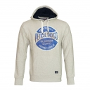 Petrol Industries Sweater Pullover m. Kapuze beige Hoodie MSS16 SWH309 920 SP