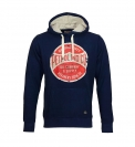 Petrol Industries Sweater Pullover m. Kapuze navy Hoodie MSS16 SWH309 579 SP