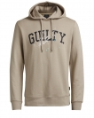 Jack & Jones Hoodie Sweater Pullover JORSPACED SWEAT HOOD nomad 12116946 WF16-JJ1