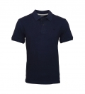 Tom Tailor Poloshirt Polohemd Basic Polo navy 1531007 0910 6800 WF17-TTPO1