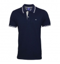 Champion Shirt Polo Poloshirt navy 209547 S17 2257 SF17-CPP1