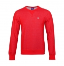 Champion Sweater Sweatshirt Pullover rot 210332 S17 3697 SF17-CPP2