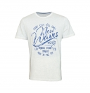 Tom Tailor Shirt T-Shirt Surf Print Tee 1038008 0010 2738 weiss S17-TTTS1