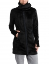 Bench Sweater Fleecejacke Fleece BLWE001667 BK11179 Black Beauty SH17-BDS1