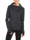 Bench Sweater Sweatjacke KNIT HOODY BPWF000132 BK11179 BLACK BEAUTY SH17-BDS1