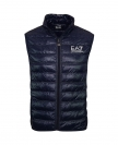 EA7 Emporio Armani Weste Down Jacket 8NPQ01 PN29Z 1578 Night Blue HW17-EAW1