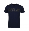Replay T-Shirt Shirt Rundhals M3361 000 2660 576 W18-RYT1