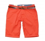 Tom Tailor Chino Shorts Jim Solid 6455052.09.10 4273 F18-TTHS1