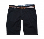 Tom Tailor Chino Shorts Jim Solid 6455052.09.10 6911 F18-TTHS1
