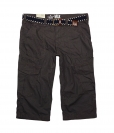 Tom Tailor Shorts kurze Hose Canvas Cargo Morris 6455050.09.10 2695 F18-TTHS1