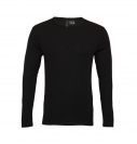 G-Star RAW Longsleeve Slim Fit Rundhals D07204-124-990 Black F18-GSL1