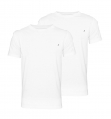 Replay 2er Pack T-Shirts Rundhals M3588 22602 010 weiss S18-RPT1