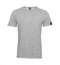 Replay T-Shirt Shirt Rundhals M3590.000 2660.M03 DARK GREY MELANGE S18-RPT2