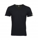 Replay T-Shirt Shirt V-Ausschnitt M3591.000 2660.098 black S18-RPT4