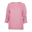 Tom Tailor Damen Ottoman Sweater 2555410.09.71 5578 pink SH18-TTP1