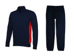 Diadora Trainingsanzug Suit Core 102.174272 60063 blue corsair WF19-DD1
