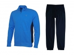Diadora Trainingsanzug Suit Core 102.174272 60065 blue moon WF19-DD1