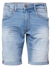 Petrol Industries Jeans Shorts BLIZZARD M-SS19-SHO594 5702 Light vintage WF19-PIS2