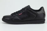 Levis Sneakers SYNTHETIC LEATHER DECLAN MILLSTONE 2 TONE 228007-794-60