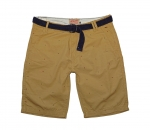 Petrol Industries Cargoshorts Shorts MSS19 SHO503 7032 beige FS19-PS1