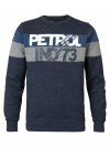 Petrol Industries Sweater R-Neck M-3090-SWR309 5091 Deep Navy SH19-PIS3