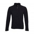 Diadora Sweater Fleece Pullover HZ Micropile 102.172437 01 Black