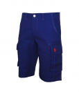 U.S. Polo ASSN. Cargo Shorts 59637 52661 177 navy, blue FS20-USX1