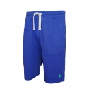 U.S. Polo ASSN. Sweatshort Short 51112 52328 278 blue FS20-USX2